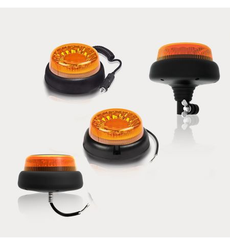 Girofar LED FT 100